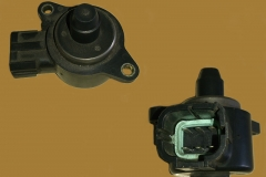 Клапан ХХ, IACV ниссан Максима СА33, Премьера Р11, Альмера N16
