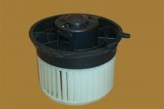 Моторчик печки вентилятор печки ниссан Икс-Трейл T31, Кашкай J10
