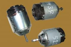 Моторчик печки вентилятор печки ниссан Максима А32, СА33, Икс-Трейл Т31, Кашкай J10