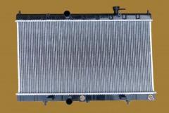Радиатор охлаждения двигателя ниссан Икс-Трейл Т32