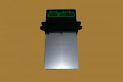 Резистор печки ниссан Микра K12, Ноут E11, Тиида CX11