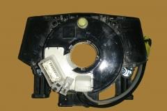 Шлейф подрулевой ниссан Ноут E11, Микра К12, Кашкай J10, Икс-Трейл Т31