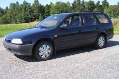 Primera W10